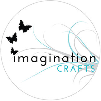 imagination Crafts products at Create it Kent