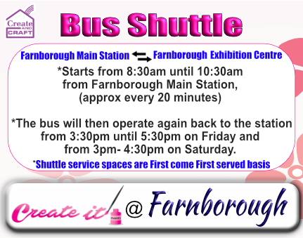 Farnborough Shuttle