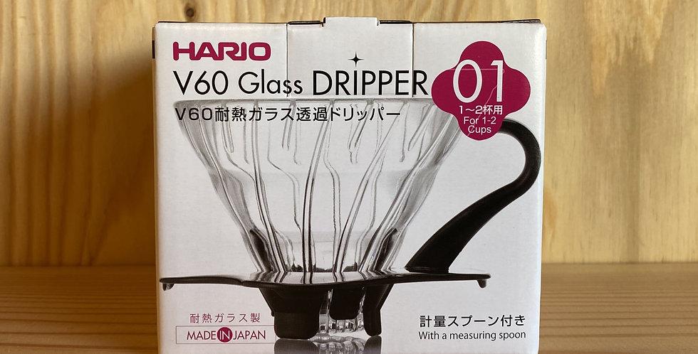 V60耐熱ガラス透過ドリッパー01