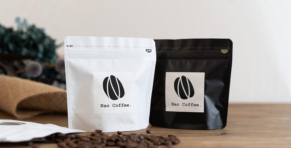 コーヒー豆100g3種類セット