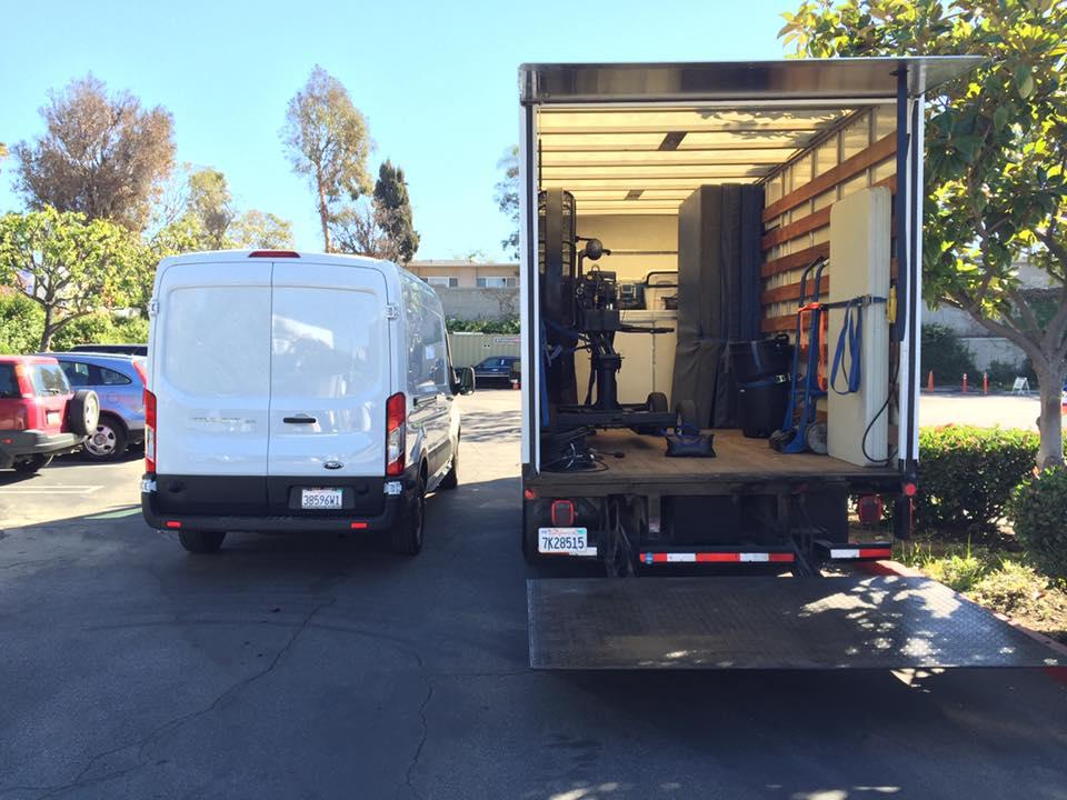 Vand and Truck Rentals