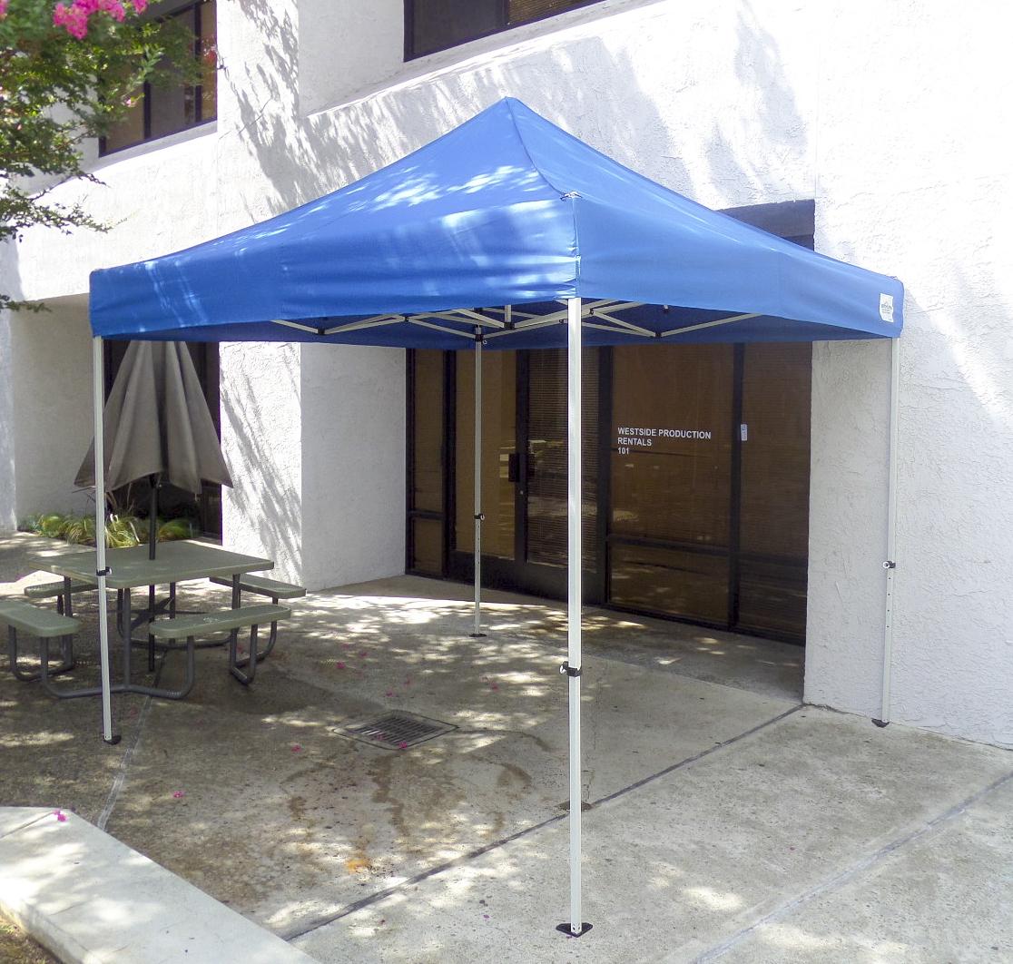 10x10pop-up tent