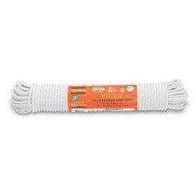 Sash Cord #8 (white)