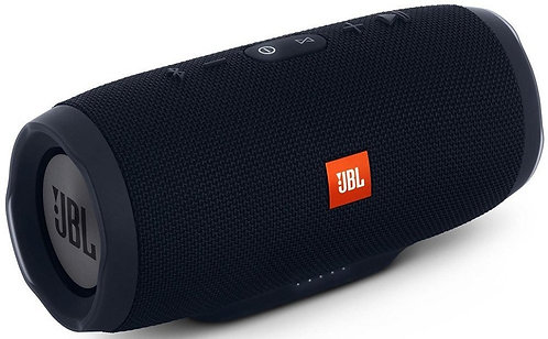 JBL Charge 3 bluetooth battery powered speaker