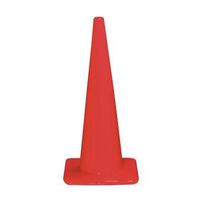 Tall Non-Reflective Cone