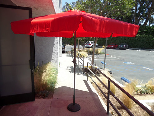 9ft Umbrella w/ stand