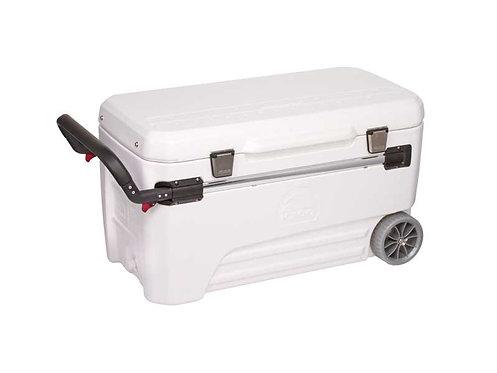 Xtra Large Cooler w/ wheels (110 qt)