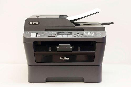 Wireless B/W Printer (MFC-8910DW)