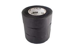 "2"" photo black paper tape"