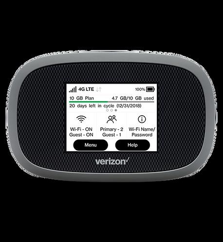 Verizon 4G LTE MiFi 8800L