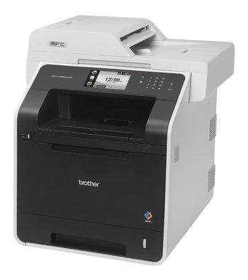 Wireless Color Printer (MFC-L8850CDW)