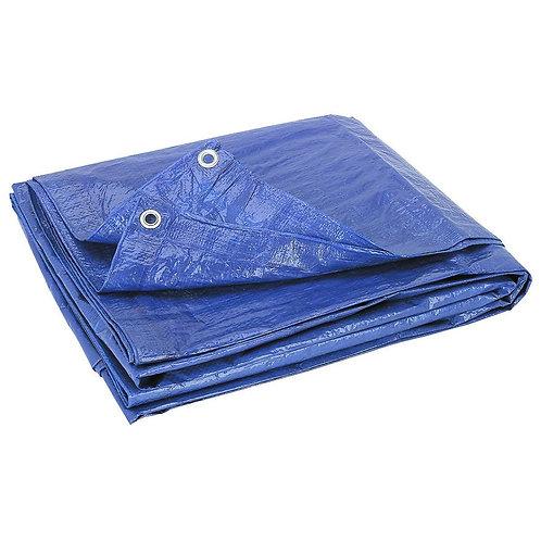Tarp (blue)