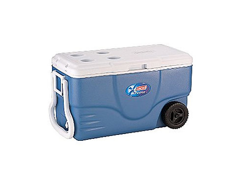 Medium Cooler w/ wheels (52qt)