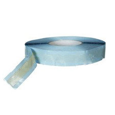 "1"" double sided tape (clear)"