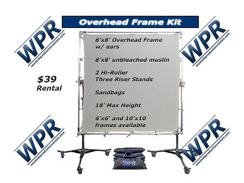 Overhead Frame Kit