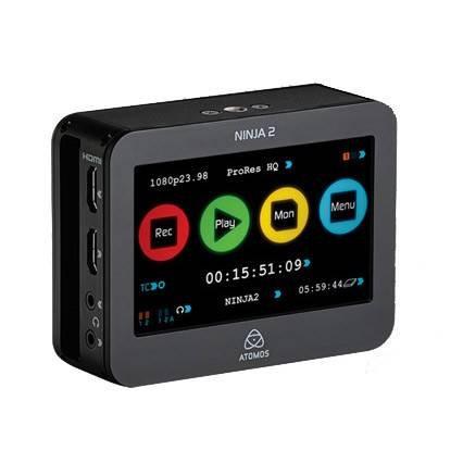 Atomos Ninja 2 external recorder