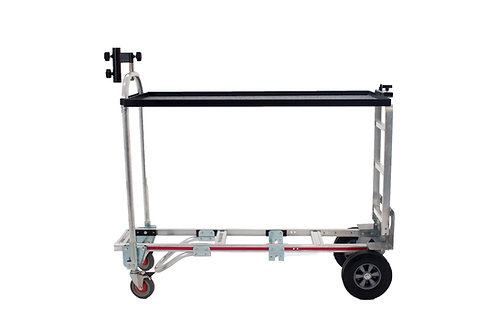 Magliner Sr Cart w/ Top Shelf