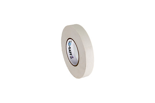 "1"" gaffer tape (all colors)"