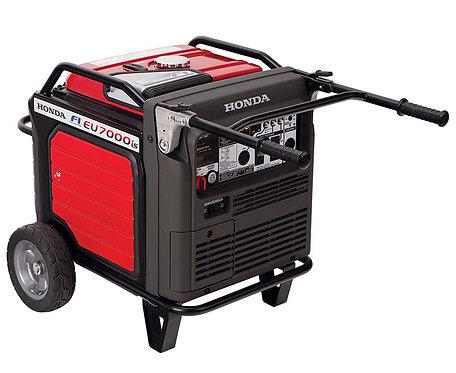 Generator: Honda EU7000is