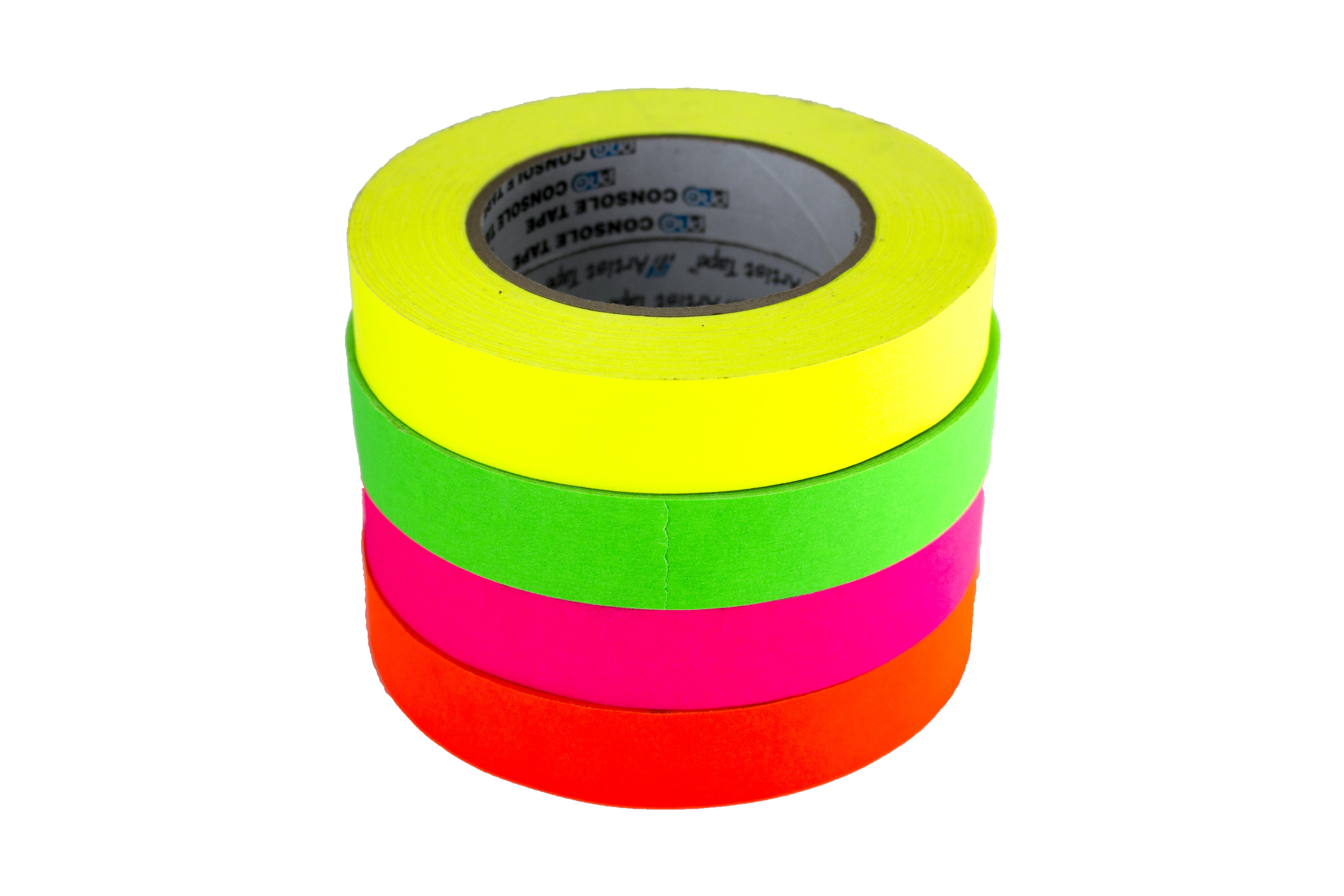 "1"" paper tape"