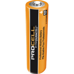 AAA Duracell Procell Battery