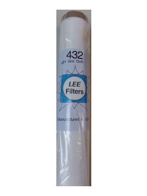 LEE 432 light grid cloth