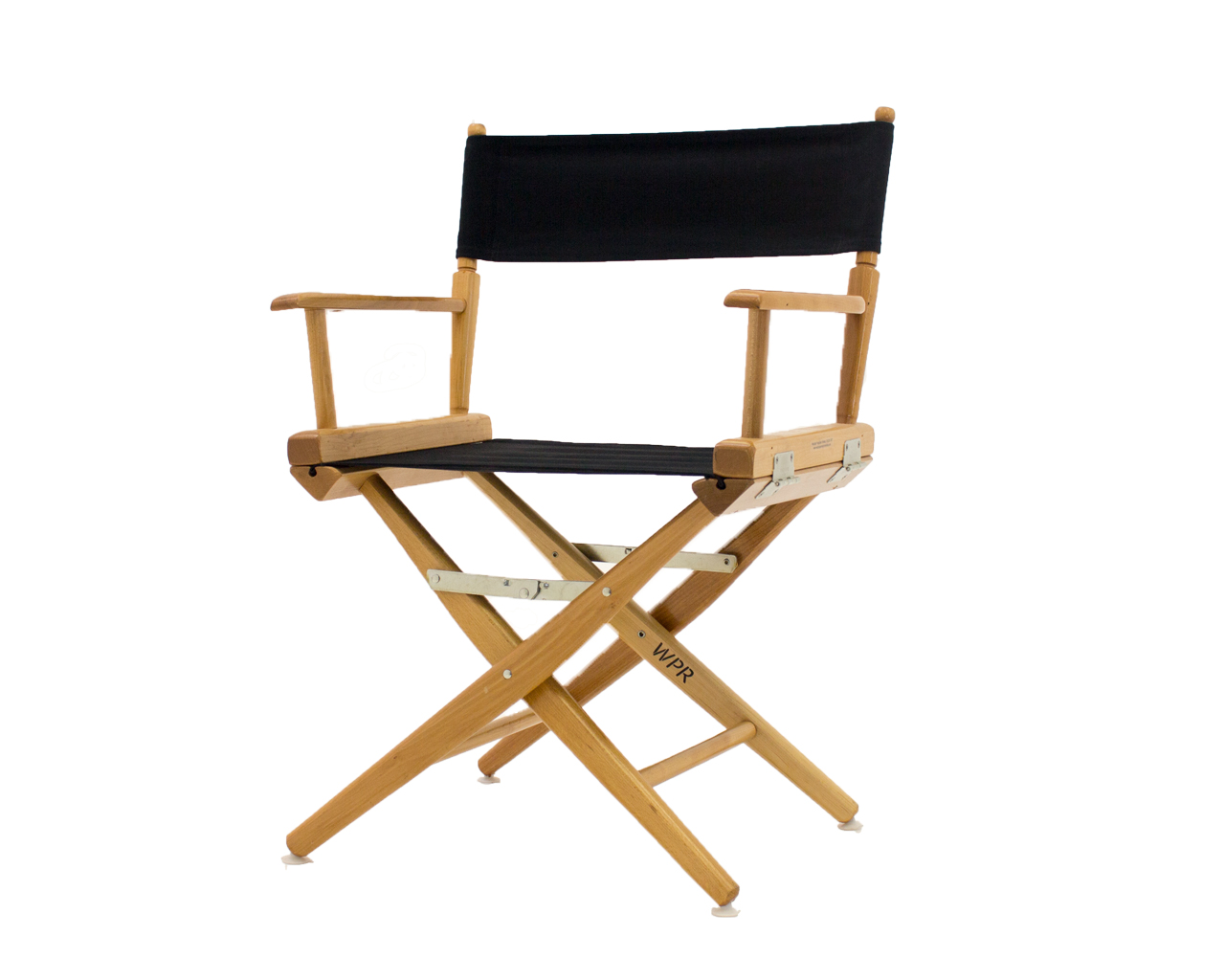 Short director chairs
