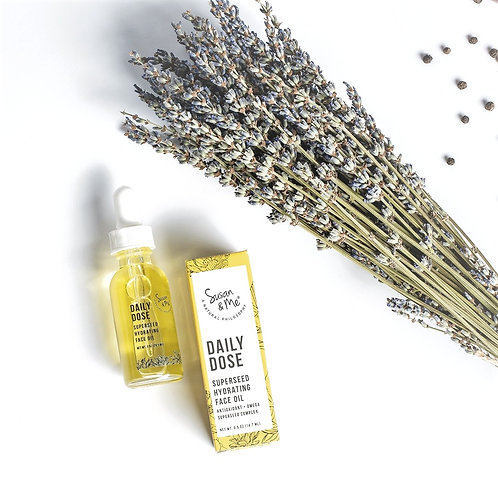 Daily Dose: Superseed Hydrating Face Oil