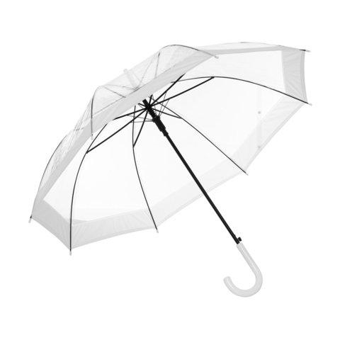 Clear Umbrellas
