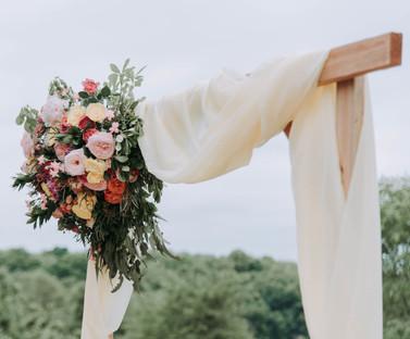wedding abour hire