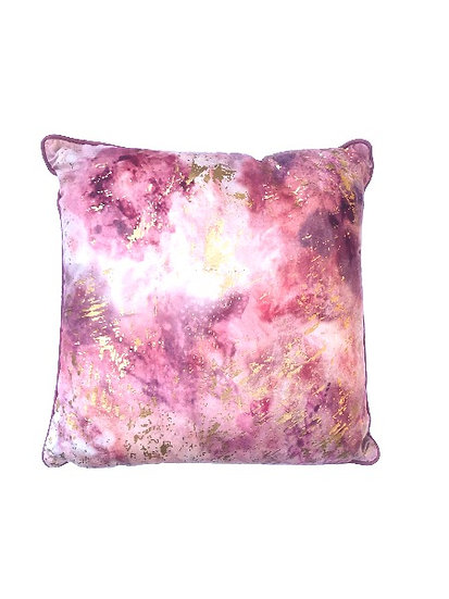 Pinkdye Cushion