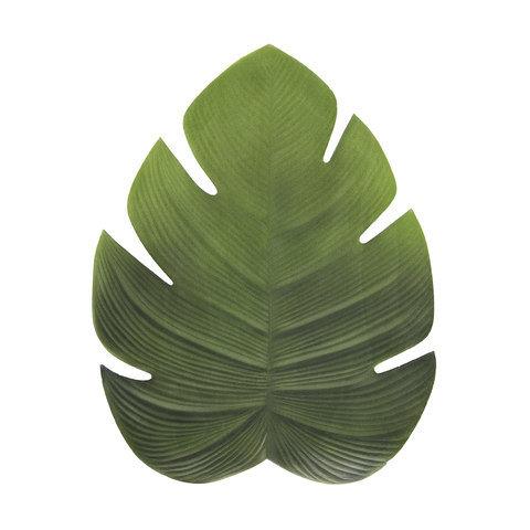 Large Leaf Place Mats