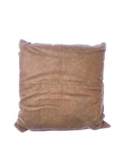 Brown Top Cushion