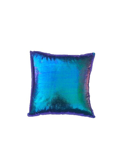 Iridescent Midi Cushion