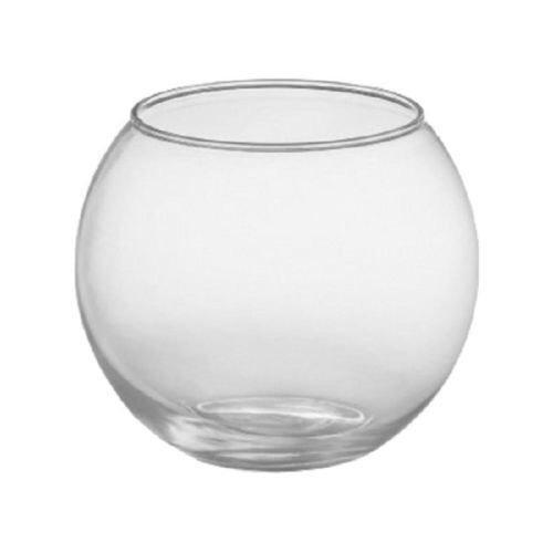 Clear Glass Tealight Votive