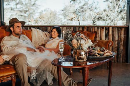 Vinatage Lounge