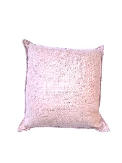 Pastel Pink Cushion