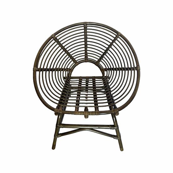 ESMERALDA: Gypsy Chair