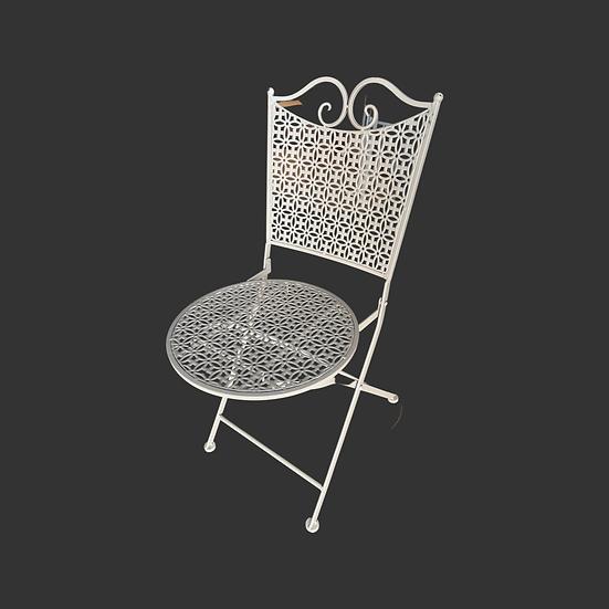 IVORY: Isla Chair