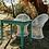 Thumbnail: TORQUE: Turquoise Table