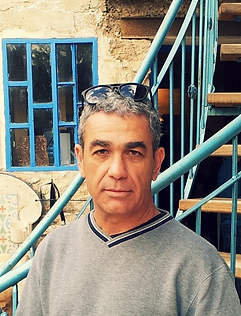 """דר' משה בר- מנכ""""ל ומייסד ביוטאגייט"""