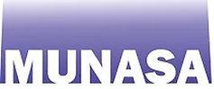 MUNASA logo