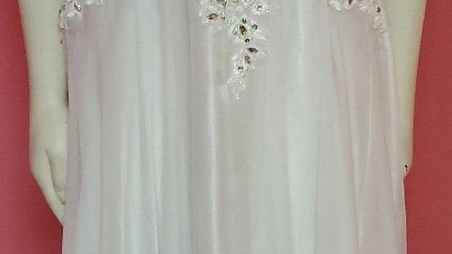 Wedding gown size M