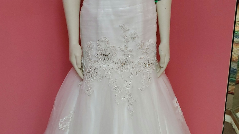 NWT Franssical size 2
