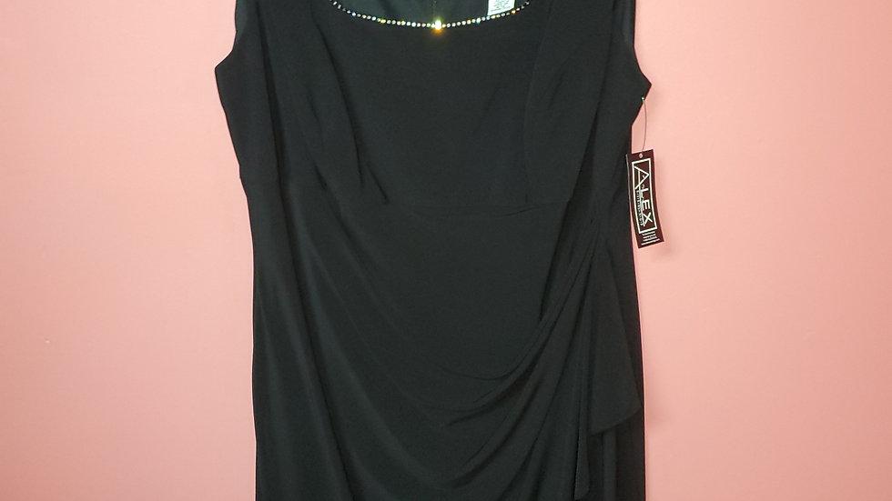 Alex Evenings Dress size 16W