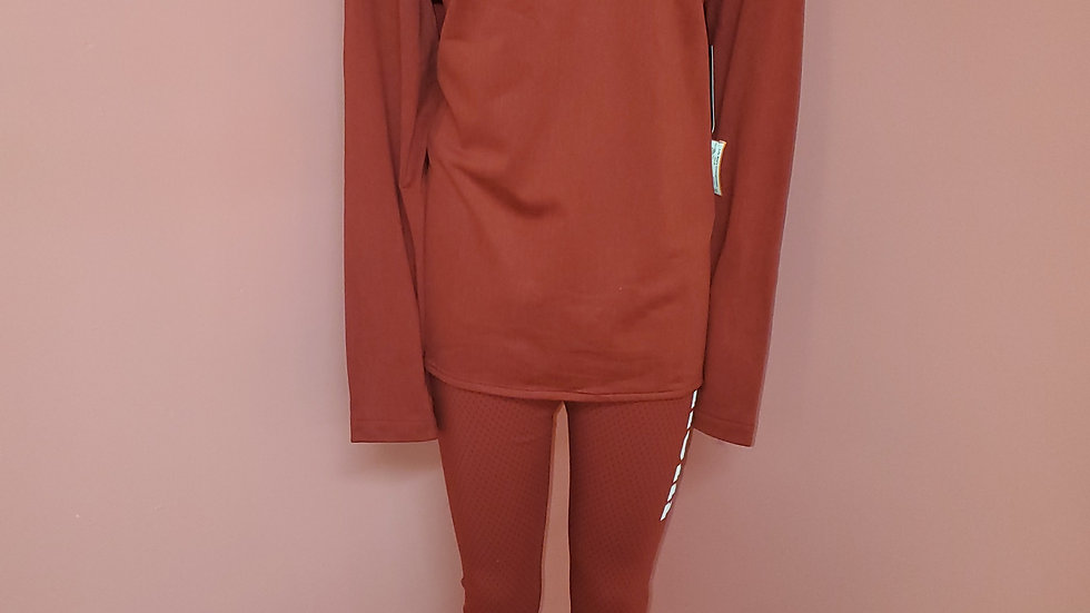 WSU Long Sleeve size 2XL