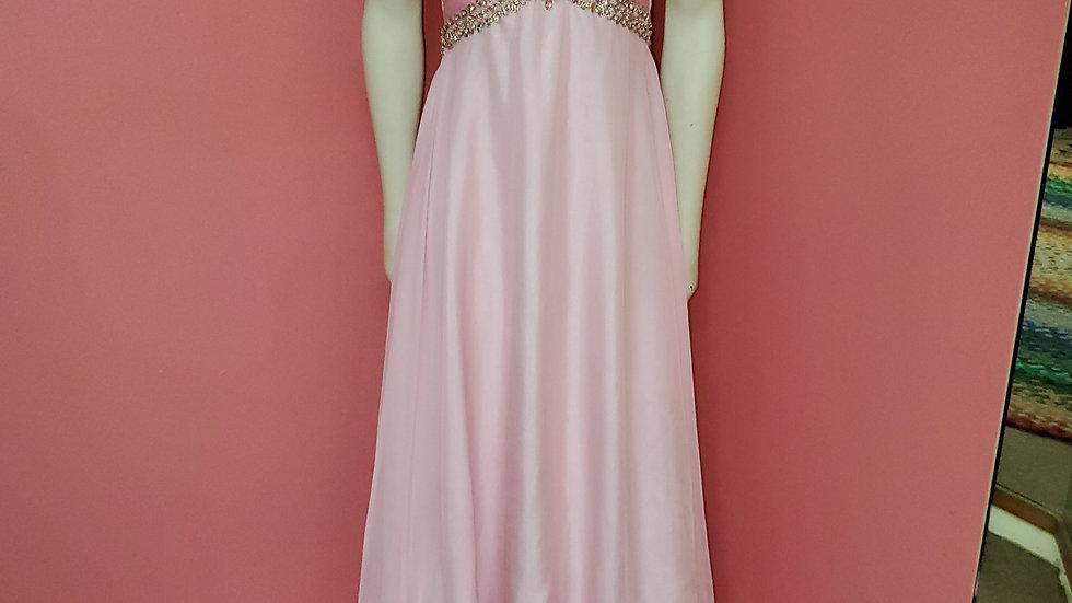NWT Blush size 4