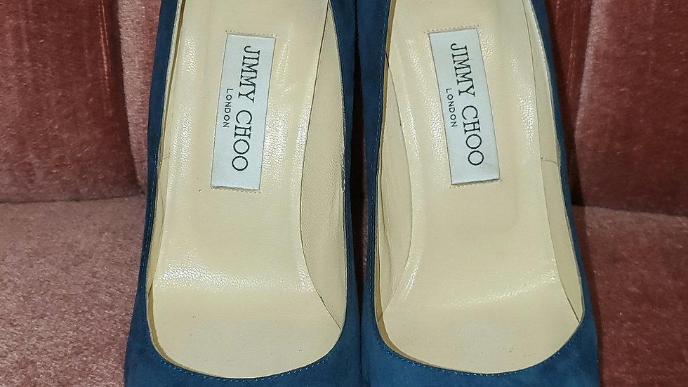 Jimmy Choo Heel size 7.5