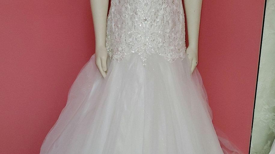 NWT Allure Bridal size 14
