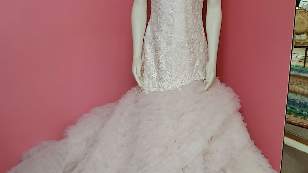 NWT Allure Couture size 6 & 14